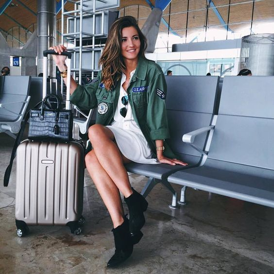 look 3 sweet summer blog look de aeropuerto